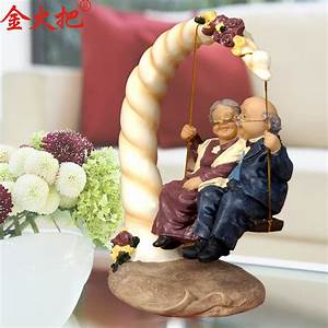 image gallery old couple ornaments With wedding gifts for older couples