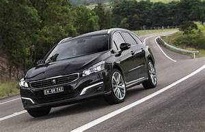 508 Peugeot : peugeot 508 gt getting new 2 0td part of euro 6 rollout performancedrive ~ Gottalentnigeria.com Avis de Voitures