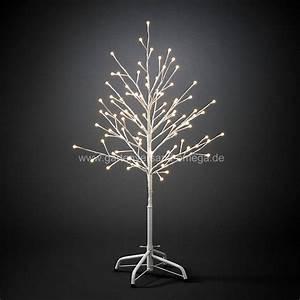 Weihnachtsbeleuchtung Außen Baum : led lichterbaum wei led baum k nstlicher weihnachtsbaum aussenbereich led lichterzweige ~ Orissabook.com Haus und Dekorationen