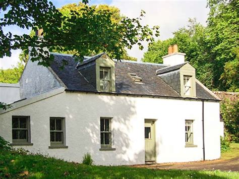 Rose Valley Cottage Dunvegan Claigan Self Catering