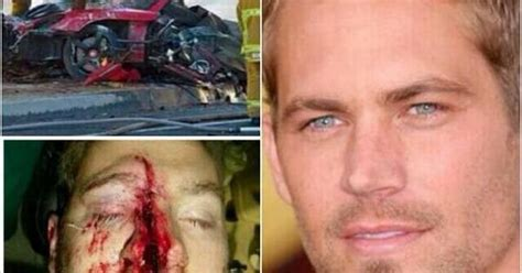 "BREAKING NEWS:""Fast And Furious"" Star Paul Walker Dies In"