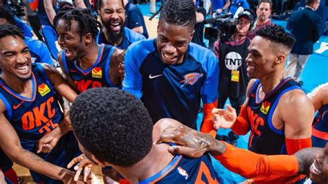 Russell Westbrook Shows Paul George Some Love On Instagram