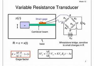 variable resistor effect on current - 28 images - variable ...