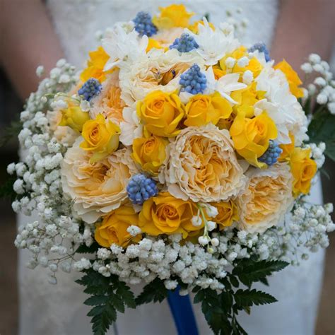 Spring Wedding Bouquets What To Consider Uk