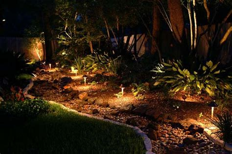 low voltage led landscape lighting wiring outdoor lighting for landscaping projects quinju com