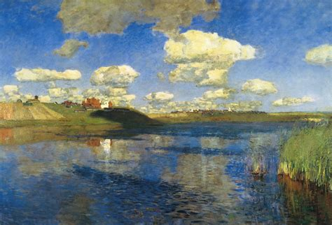 The Glory of Russian Painting: Isaak Levitan
