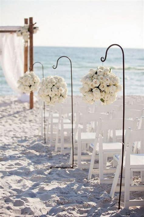 20 cool beach wedding ideas 2017