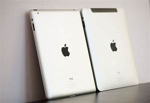Industrial Design & The Future - The Apple iPad 2 Review