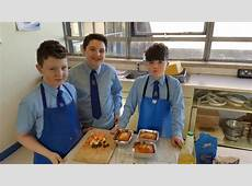 Budding Chefs in 8RM