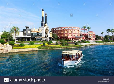 Sailing Boat On Canal by Barge Cafe Stock Photos Barge Cafe Stock Images Alamy