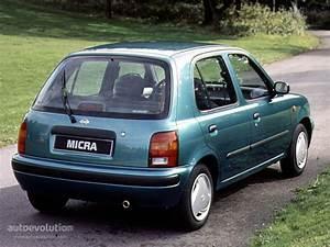 Nissan Micra 1995 : nissan micra 5 doors 1992 1993 1994 1995 1996 1997 1998 autoevolution ~ Medecine-chirurgie-esthetiques.com Avis de Voitures