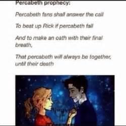 Funny Percy Jackson Percabeth Headcanons