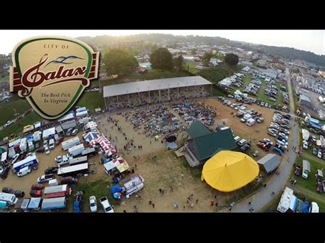 annual galax  time fiddlers convention fly  youtube