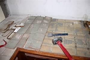 Coller Un Plan De Travail Sur Du Carrelage : la poussi re c est fait ~ Dailycaller-alerts.com Idées de Décoration
