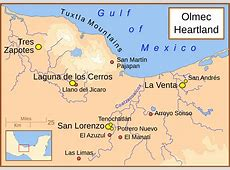 FileOlmec Heartland Overview v2svg Wikimedia Commons