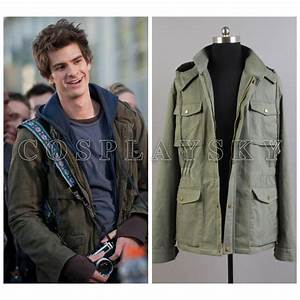 Aliexpress.com : Buy The Amazing Spider Man Peter Parker ...