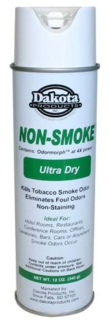 dakota  smoke odor remover smoke odor eliminator
