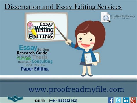 Masters Essay Editing Services Us by Essay Editing Service Essay Editing Service