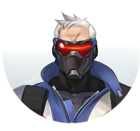 Soldier 76 Memes - soldier 76 overwatch know your meme