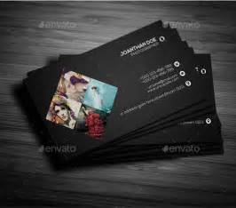 Personal Business Card Photography