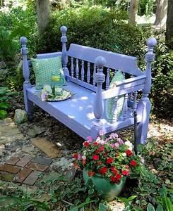25, Popular, Diy, Garden, Benches, You, Can, Build, It, Yourself