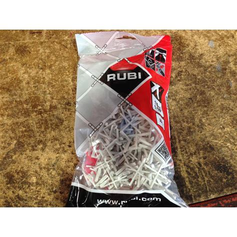 rubi 1 16 in leave in tile spacers 2912 the home depot