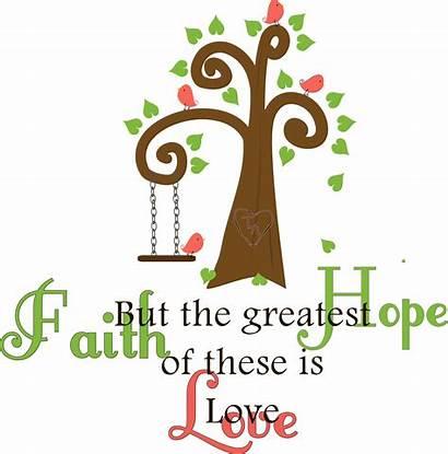 Clipart Tree Valentines Faith Valentine Svg Hope