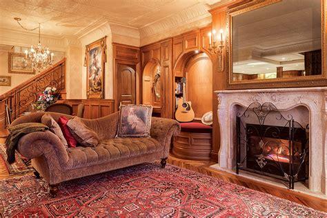 boudoir chaise lounge explore this stunning titanic inspired interior