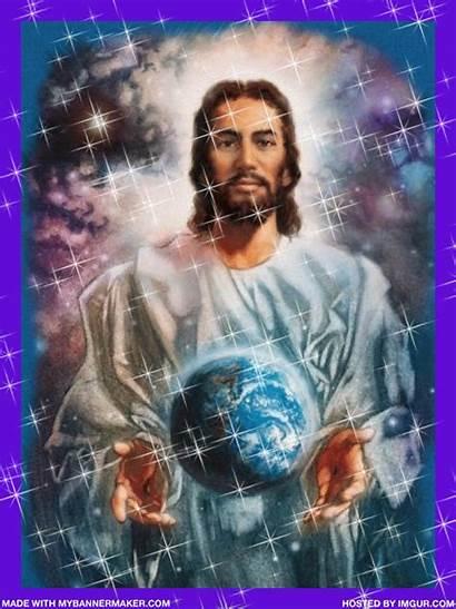 Jesus Hands Treasure Christian Box Create Banner