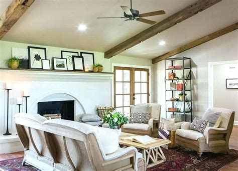 Joanna Gaines Living Room Designs In Chip And Joanna Gaines Living Room Ideas