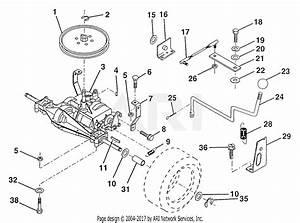 Poulan Pro Riding Lawn Mower Wiring Diagram