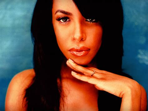 aall for the of aaliyah smh