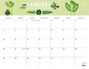 printable calendar imom
