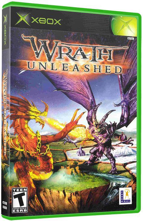 Wrath Unleashed Details Launchbox Games Database