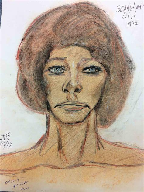 samuel  drawing  white female victim killed