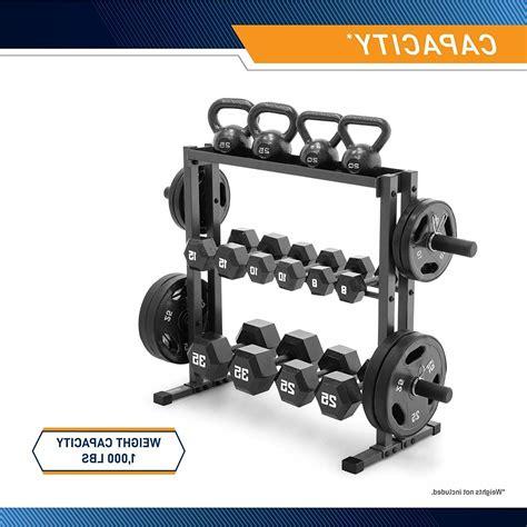dumbbell rack stand weight plates shelf rack holder