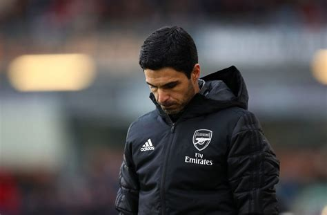 Arsenal Have One Of The Worst Winning Records In The ...