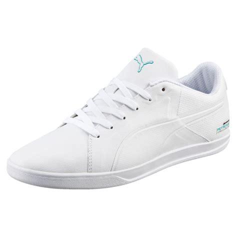 Special price 7 990,00 ₽ regular price 7 990,00 ₽. PUMA Mercedes Court S Men's Shoes | eBay