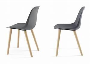 Designer Stühle Esszimmer : designer stuhl aus holz und polyurethan f r esszimmer idfdesign ~ Indierocktalk.com Haus und Dekorationen