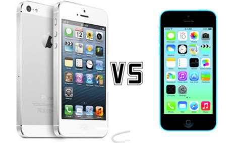 Iphone 5 Upgrade - apple iphone 5 vs iphone 5c should you upgrade gizbot