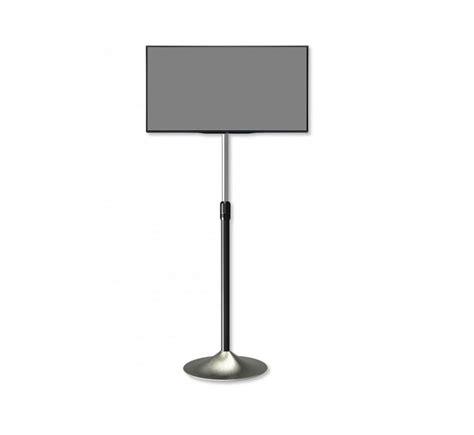 Piedistallo Monitor by Supporto A Pavimento Con Piedistallo Per Monitor Da 13 27 Quot