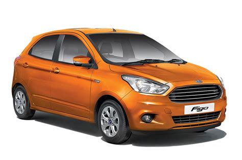 Upsizing Tyres And Wheels On A 2017 Ford Figo Ask Autocar