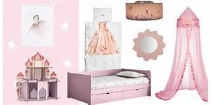 Deco Chambre Fille Princesse : chambre enfant princesse des f es des princesses pour ~ Teatrodelosmanantiales.com Idées de Décoration