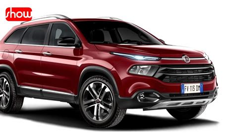 "Fiat ""SUV Compact"" 2019 - Fiat - FORUM Marques"