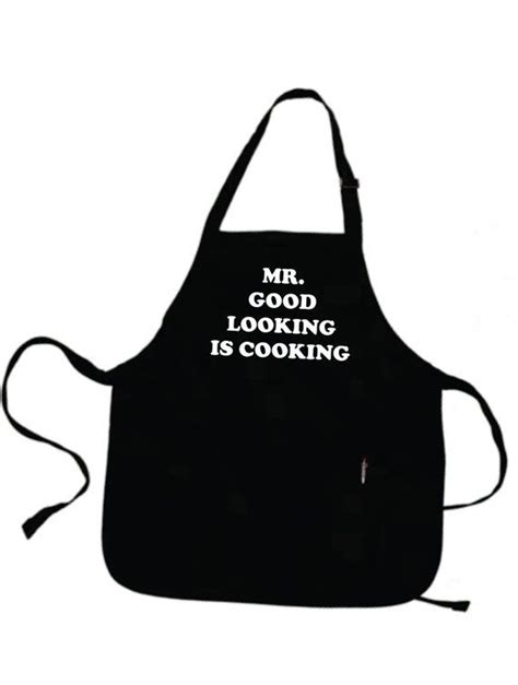 tablier cuisine pour homme 25 best ideas about cooking aprons on black
