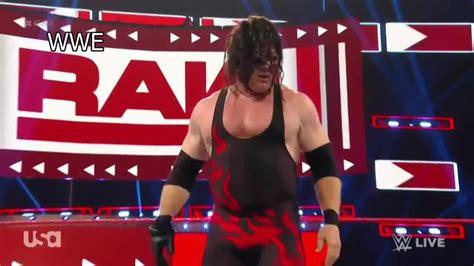 Knox County Mayor Glenn Jacobs makes WWE appearance during ...