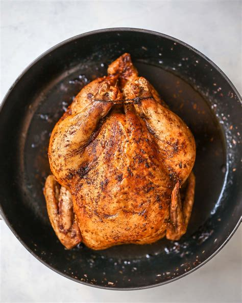 how to roast a chicken how to roast a whole chicken