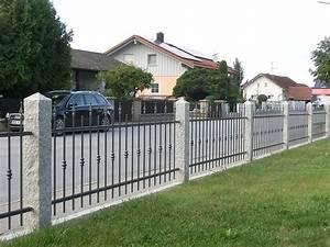 Gartenzaun Metall Gebraucht : gartenzune aus metall finest zune gartenzaun von ~ Articles-book.com Haus und Dekorationen