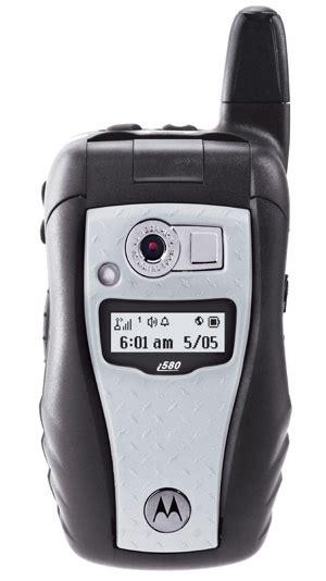 nextel flip phone motorola nextel i580 bluetooth flip phone