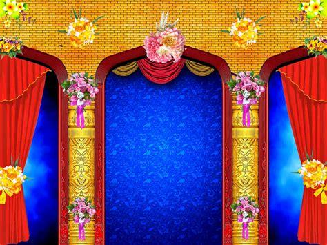 stage background designs naveengfx